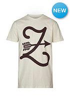 ZIMTSTERN Zed S/S T-Shirt offwhite