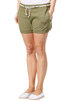 ZKHT Womens ZKHT Sweatshort light green
