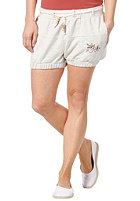 ZKHT Womens ZKHT Sweatshort light grey heather Terry