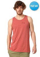 ZKHT ZKHT Sleeveless Top used light red