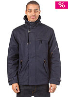 ZOO YORK Edenwald Parka Jacket navy