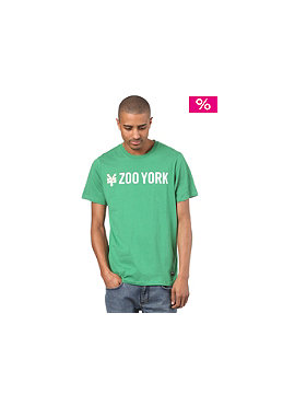 ZOO YORK Str Core T-Shirt pitch green