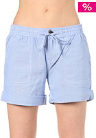 ZOO YORK Womens Base Camp Chambray Short light blue