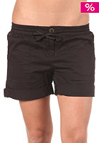 ZOO YORK Womens Base Camp Twill Short black
