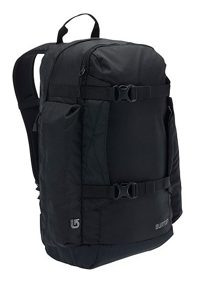 burton day hiker 2014 rucksack schwarz planet sports. Black Bedroom Furniture Sets. Home Design Ideas