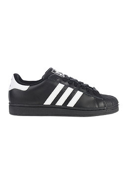ADIDAS Superstar II black/white/black