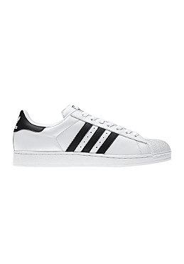 ADIDAS Superstar II white/black/white