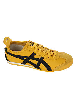 ASICS Mexico 66 yellow/black