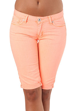BENCH Lesly Shorts mid worn orange