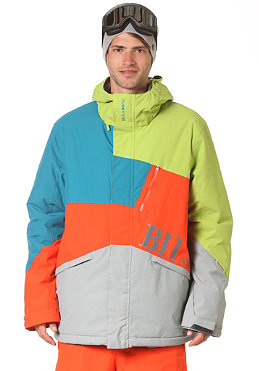 BILLABONG Kink Snow Jacket poison green