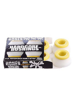 BONES Bones Bushings Set medium black white