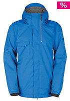 Arc Snow Jacket cobalt
