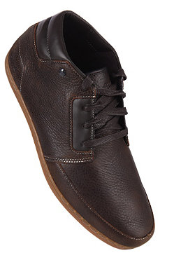 BOXFRESH Eavis dark brown