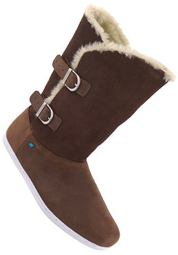 BOXFRESH Womens U Boot I Kate bitterchoc