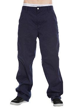CARHARTT Simple Pant navy rinsed