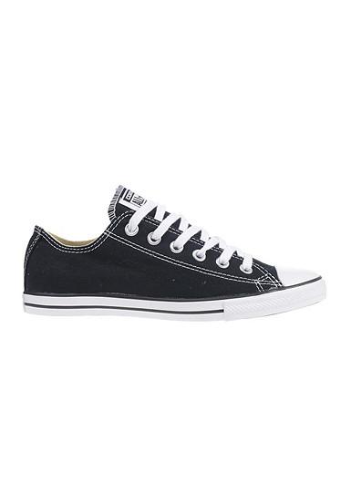 converse chuck taylor all star lean ox sneaker schwarz planet sports. Black Bedroom Furniture Sets. Home Design Ideas