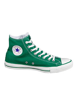CONVERSE Chuck Taylor All Star Seasonal Hi green