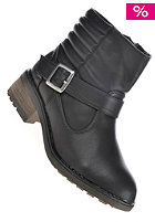 Womens Neomoto black