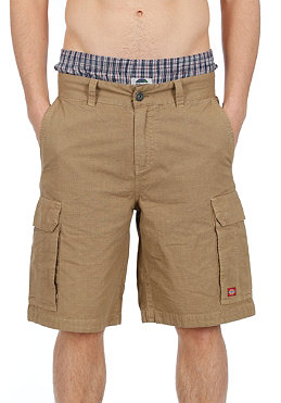 DICKIES Apache RS Shorts khaki