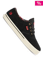 ETNIES Jameson 2 black/tan/red