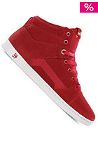 ETNIES Rap LS red