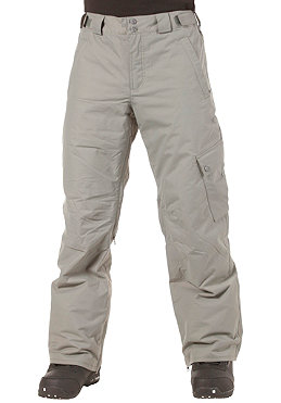 FOURSQUARE Work Insulated Snow Pant granite