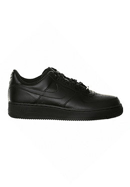 NIKE SPORTSWEAR Air Force 1 '07 `07 black/black