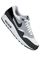 Air Max 1 Essential white/anthracite-wolf grey-blk