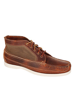 RED WING Classic Work Chukka Boat Copper rough & tough