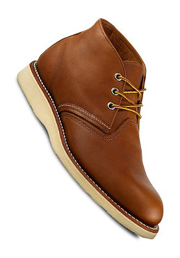 RED WING Work Chukka oro-iginal