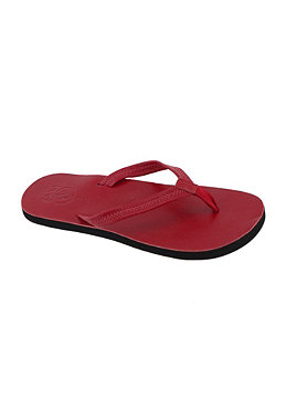 REEF Womens Costa Rica red patent