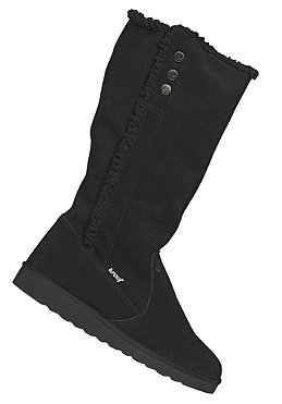 REEF Womens Storm black