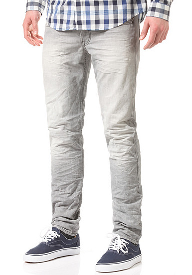 replay anbass jeans f r herren grau planet sports. Black Bedroom Furniture Sets. Home Design Ideas