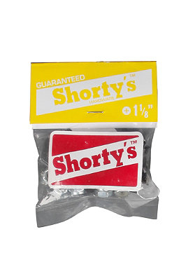 SHORTYS Bolts 1-1/8