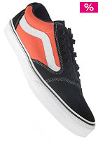 VANS TNT 5 black/orange