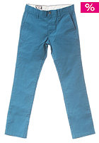 Kids Frozen Tight Chino Pant dark turquoise